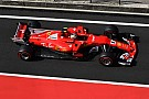 Formule 1 Pneus - Mercedes et Ferrari font les mêmes choix pour Suzuka