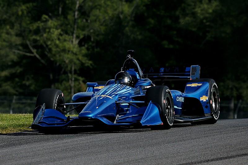 Le plateau 2018 de l'IndyCar prend forme