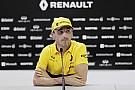 Kubica PR-fogás volt a Renault részéről, nem több?
