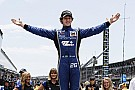 Indy Lights Freedom 100: Leist conquers Indy with victory on oval debut