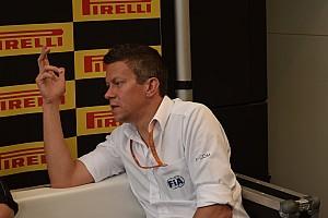 Fórmula 1 Últimas notícias Chefe do departamento técnico da FIA se demite