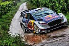 "WRC M-Sport: Team orders only an option with a ""clear 1-2"""