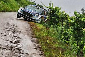 WRC Son dakika Tanak: Şampiyonluk için sonuna kadar zorlayacağım
