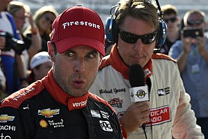 Geral Últimas notícias Vitórias marcantes na Indy e NASCAR agitam fim de semana