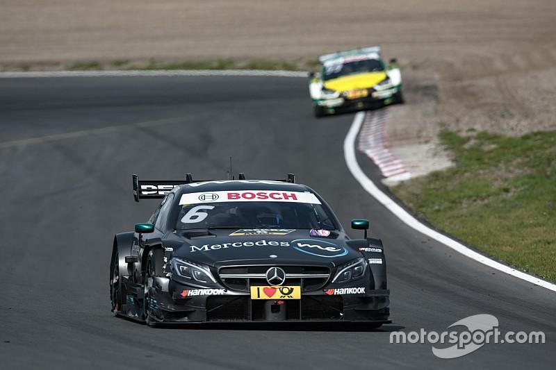 Wickens vence a corrida 2 em Nurburgring; Farfus é 9º