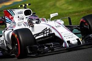 F1 Entrevista Stroll dice que el viernes fue como