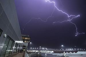 MotoGP Noticias de última hora La previsión anuncia lluvia para el arranque del Mundial de MotoGP en Qatar