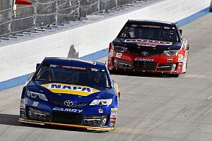NASCAR Breaking news Gateway Motorsports Park to host NASCAR K&N race in 2018