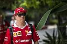 Räikkönen furcsa viszonya Malajziával: reptér, hotel, pálya