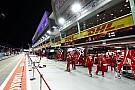 F1 'Así se mueve la Fórmula 1', por Giselle Zarur