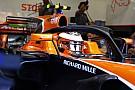 Nieuwe McLaren geslaagd voor verplichte crashtests FIA