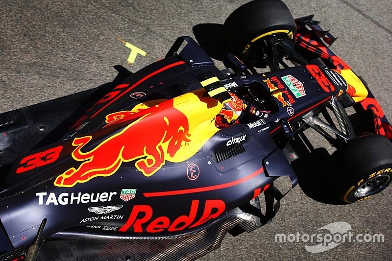 Red Bull se trompe sur le développement moteur, selon Renault