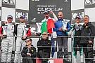 Clio Cup Italia Gustavo Sandrucci è il campione 2017 della Clio Cup Italia
