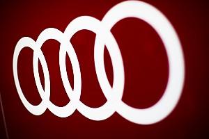 WEC News Audi-Kundenmotor in der LMP1?