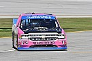 Grala's Truck playoffs end with crash at Talladega - video