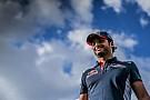Формула 1 Сайнс поблагодарил Red Bull за свою карьеру в Ф1