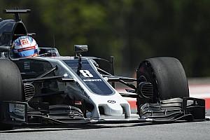 Formule 1 Réactions Grosjean, sixième, a retrouvé des