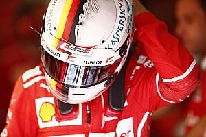F1 Noticias de última hora Vettel vivió la
