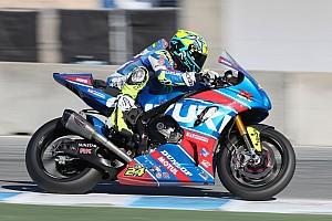 Bike Reporte de la carrera Elías suma dos nuevos podios y se acerca al título de SBK MotoAmerica