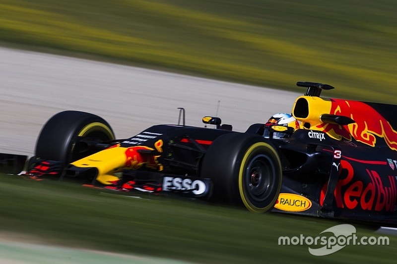Daniel Ricciardo: So groß ist der Rückstand von Red Bull Racing