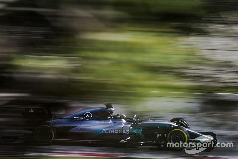 """Bottas prédit """"une compétition difficile"""" avec Ferrari"""