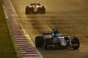 Formule 1 Nieuws Sauber dicht bij motorendeal met Honda voor 2018