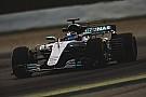 Forma-1 Bottas eddig nagyon profin végzi a munkáját a Mercedesnél