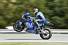 MotoGP in Spielberg 2017: Suzuki-Piloten erhalten neue Kupplung