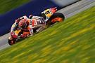 【MotoGP】ドヴィツィオーゾ「マルケスの攻撃は分かっていた」