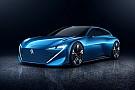 Auto Vidéo - Peugeot présente le concept-car Instinct