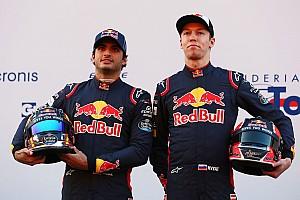 Fórmula 1 Noticias Kvyat sobre Sainz: