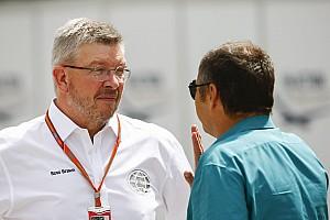 Formel 1 News Formel 1 holt Ingenieure für künftige Regeländerungen zu Hilfe