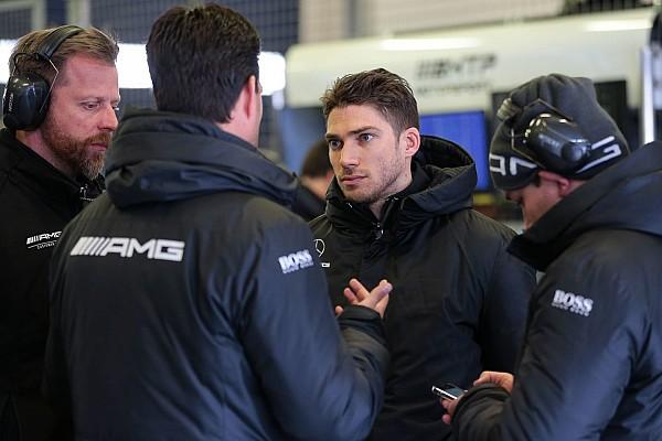 Blancpain GT Endurance: Mortara e Fässler guidano l'assalto svizzero