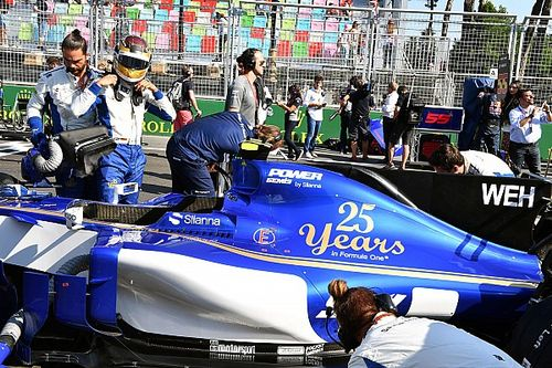 Ian Wright, un ingegnere ex Mercedes alla Sauber