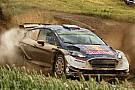 WRC La Turchia potrebbe tornare nel calendario WRC dal 2018