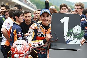 Moto2 Noticias de última hora Marc Márquez dedicó su triunfo a la memoria de Nicky Hayden
