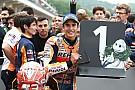 Moto2 Marc Márquez dedicó su triunfo a la memoria de Nicky Hayden