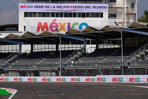 El Autódromo Hermanos Rodríguez dejará de ser hospital contra el COVID-19