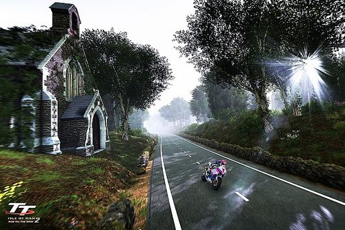 Virtual Isle of Man TT announced, Hickman leads rider line-up