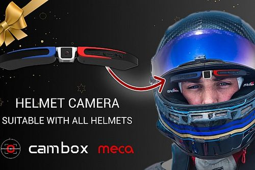 Promoted: Is Cambox Meca Mkv3 a new generation of helmet camera?