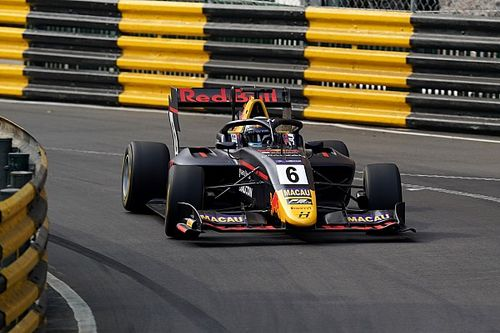 Canlı izle: 2019 Macau GP