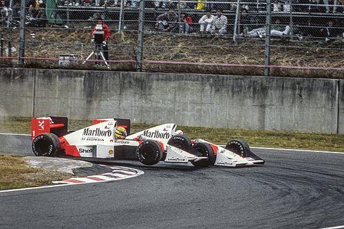 Japon 1989 - Senna/Prost, quand le duel devint légende