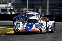 """Van Kalmthout blikt terug op Daytona: """"Toch een leerzame ervaring"""""""