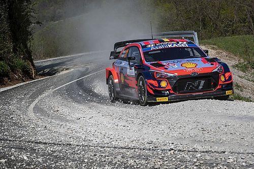 WRC: Tanak e Neuville confermati in Hyundai con un pluriennale