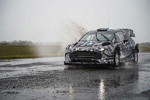 M-Sport pourrait utiliser un autre modèle que la Fiesta en 2022