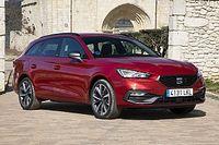 ¿Qué coche comprar? SEAT León e-Hybrid 2021