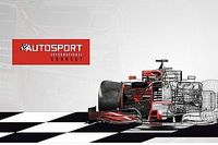 Autosport International Connect virtual show starts next week