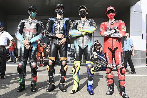 Morbidelli Bangga Jadi Pembalap Jebolan VR46 Academy