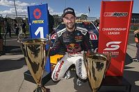 Bathurst Supercars: Van Gisbergen completes clean sweep