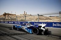 Gunther: One-lap pace let us down in Diriyah FE
